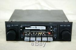 Vintage Pioneer KP-5500 AM/FM cassette car stereo #12 Chevy Ford Mopar old rare