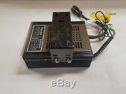Vintage Pioneer KPX-9000 Car Stereo with GM-40 Amplifier